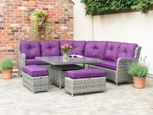 Katie Blake Garden Furniture