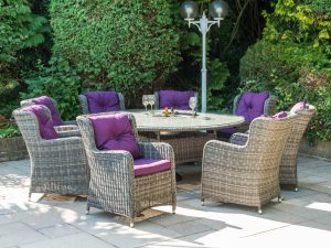 Seville Garden Furniture